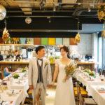 少人数婚における料理の役割