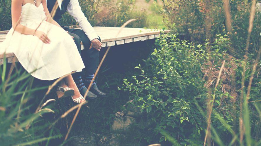 少人数婚の流れを解説【少人数結婚式で幸せになろう】