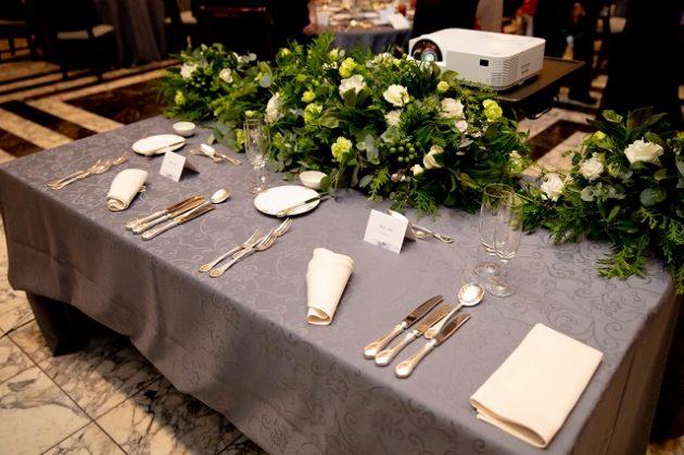 少人数結婚式の席次表の注意点について