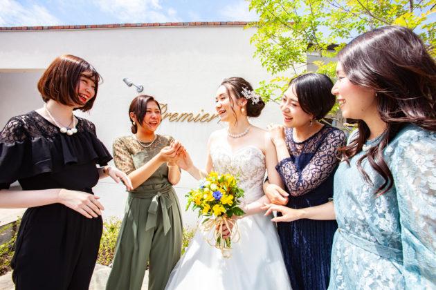 家族婚のアフターパーティーとして人気な1.5次会の会費25,000円は高い?