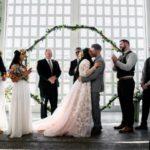 結婚式は少人数だと寂しい?注意点も一緒に解説します
