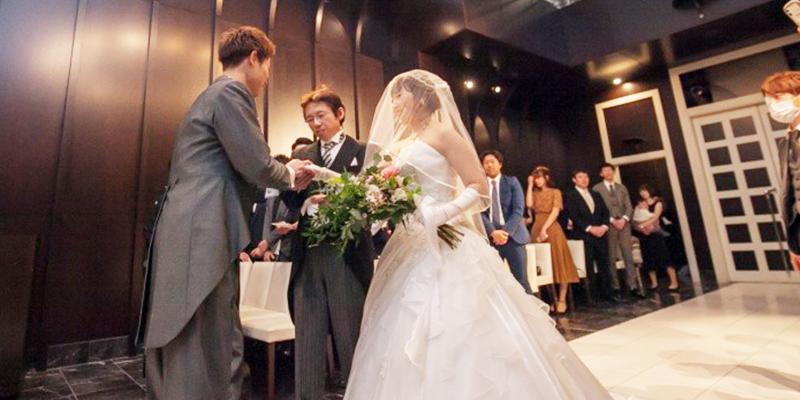 少人数婚のメリット5