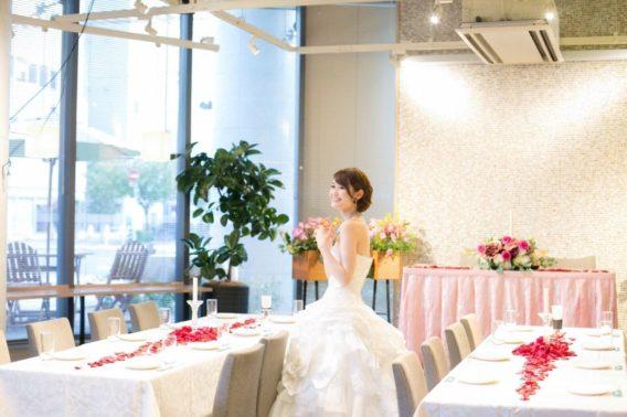 少人数結婚式,家族婚,お食事会ウェディング,アグレカフェ
