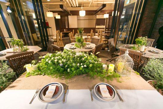 少人数結婚式,家族婚,お食事会ウェディング,大阪,キララ