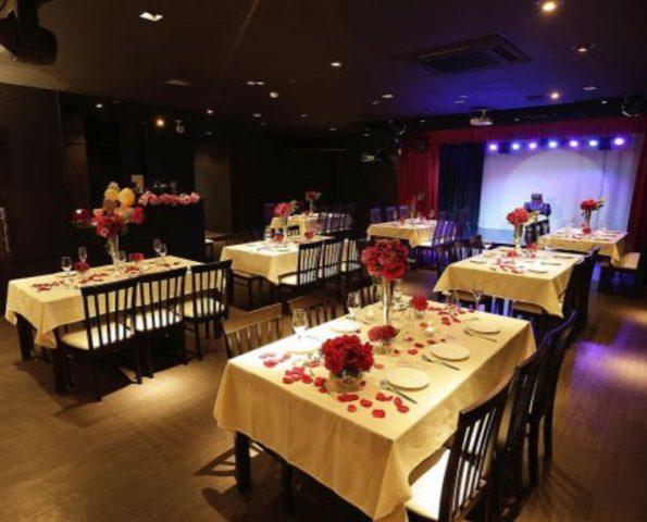 少人数結婚式,家族婚,お食事会ウェディング・神戸・手品家