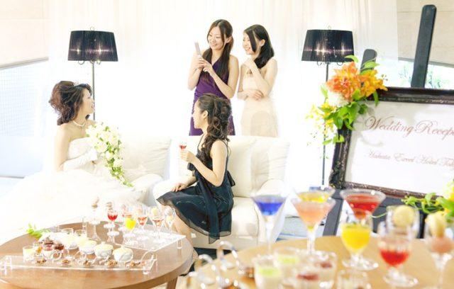福岡,博多,中洲,ホテル,ホテルウェディング,リバービュー,博多エクセルホテル東急