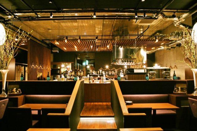 福岡,中洲,レストラン,ウェディング,るたん