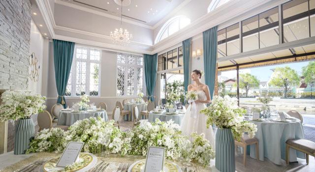 少人数結婚式,家族婚,お食事会ウェディング・神戸・アラモードザパレ