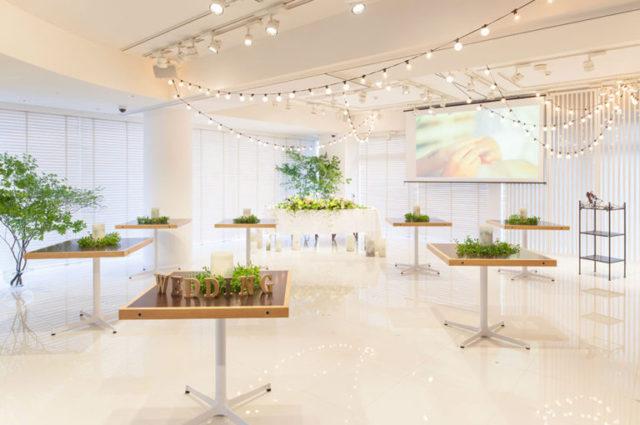 少人数結婚式,家族婚,会食ウェディング,東京,hanami