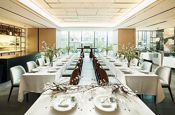 少人数結婚式,家族婚,会食ウェディング,東京,モスクロス東京
