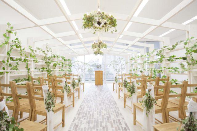 少人数結婚式,家族婚,会食ウェディング,大阪,リトルメリーチャーチウォーターフロント堂島