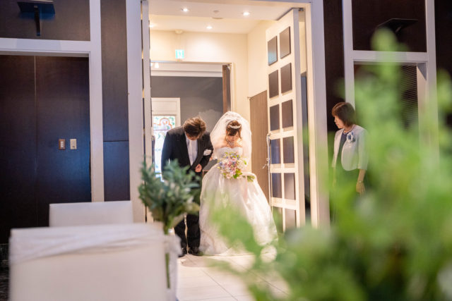 福岡,,少人数婚,会食会,会費制の結婚式,ホテルモントレラ・スール福岡