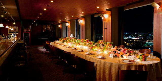 黒崎,少人数婚,家族婚,15次会,ホテルクラウンパレス北九州
