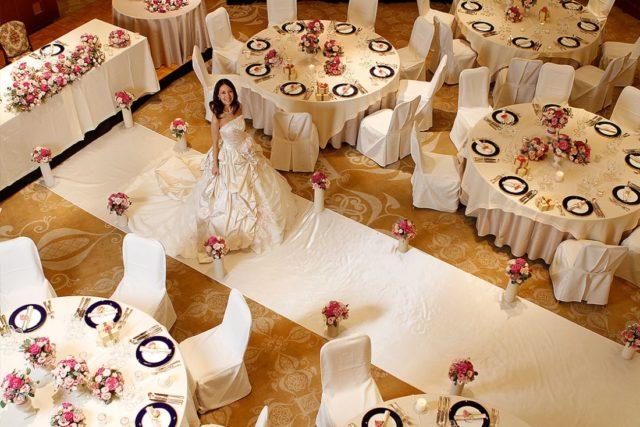 大阪,少人数結婚式,家族婚