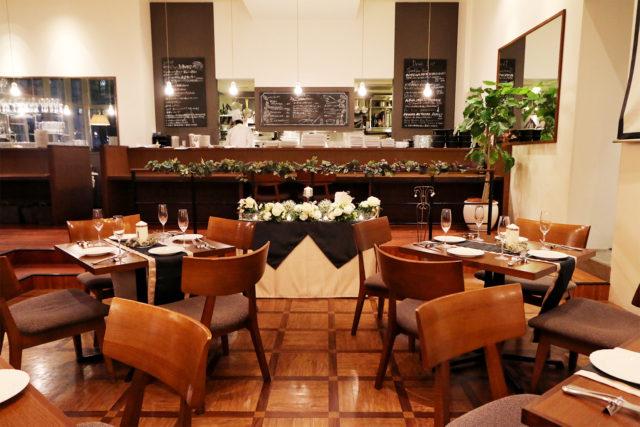 神戸,少人数結婚式,家族婚,三宮,レストランウェディング,神戸デュシャン