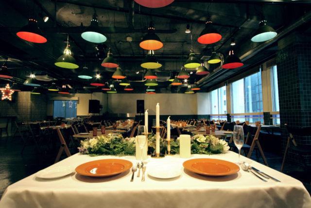 神戸,少人数結婚式,家族婚,三宮,レストランウェディング,ニューラフレア
